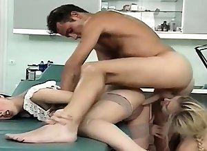 Arztpraxis Shananigans