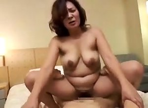 AzHotPorn com Hardcore BBW Asian Matured doll