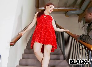 Dark plus Beamy - Jessica Ryan IR Creampie