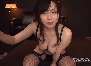 Hatsuki Nozomi Munificence Pussy 4