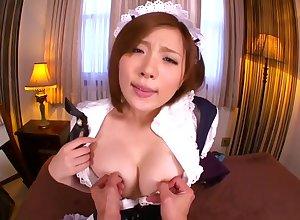 Rin Sakuragi Crumpet making love